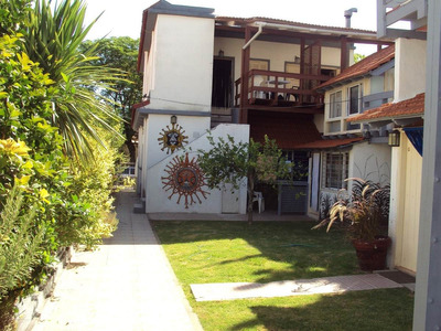Aptos Y Casas Centro A Dos Del Mar Temporada 2016 Wi Fi A.a