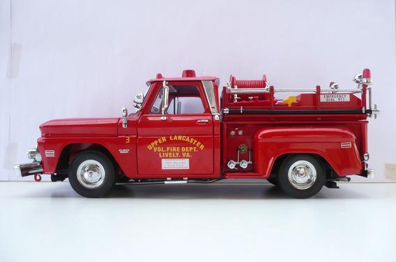 Chevrolet C20 Fire Truck