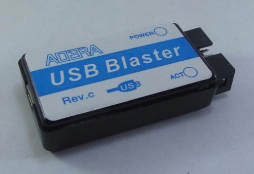Imagen 1 de 3 de Programador Altera Usb Blaster Cpld Fpga Pic Master Arduino