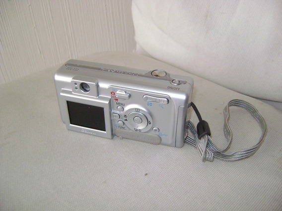 Camara De Fotos Canon Pc 1080