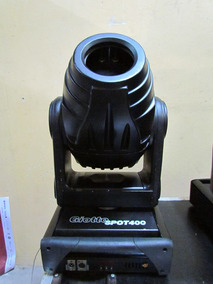 Moving Head Giotto Spot 400 Original