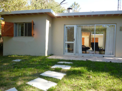Alquilo Casa En La Paloma Barrio Country
