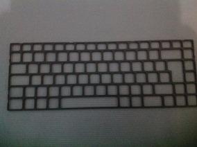 Acabamento Do Teclado Do Notebook Qbex Nx520