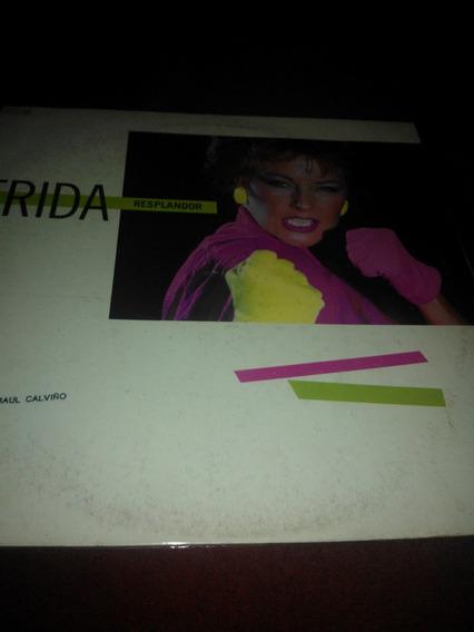 Vinilo Frida (abba) M/b/e Hago Envios Acepto Mercado Pago