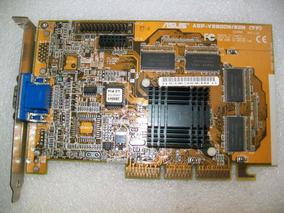DRIVER: NVIDIA RIVA TNT2 M64 ASUS AGP-V3800M