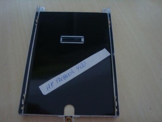 Case Suporte Hd Notebook Hp Probook 420