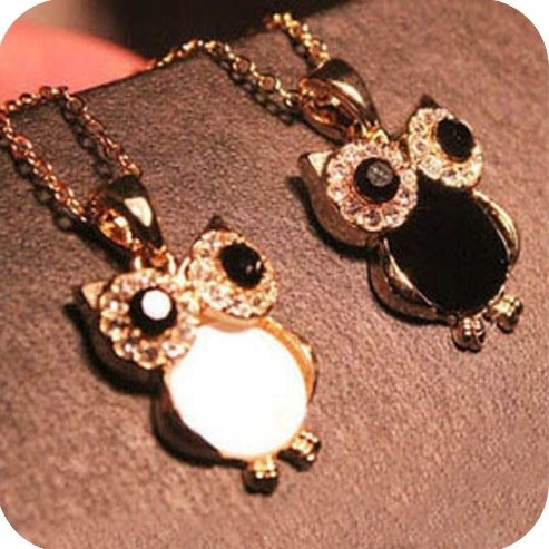 Collar Buho De La Suerte Con Cristales Mini Regalo En Stock
