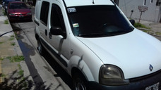 Renault Kangoo Express 2007 Full