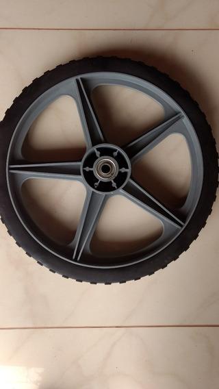 Roda Cortador De Grama 350 Mm Cort. B2t/b4t 6000sl/r