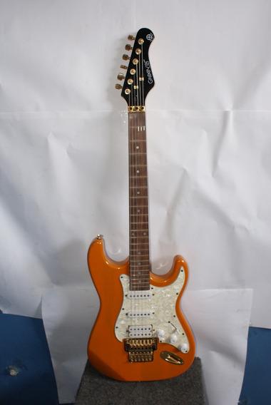Guitarra Groovin Gst 270 Stx Am - Saldo Promoção