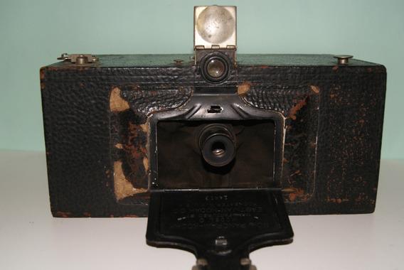 Kodak Panoram N° 4 - Model D 1894
