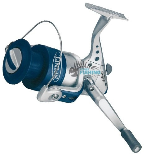 Reel Frontal Spinit Sb 40 1 Rulemán Pesca Variada
