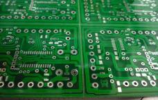 Fabricacion De Circuitos Impresos Pcb, Simple Y Doble Cara,