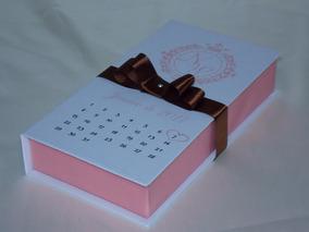 60 Caixas Convite Padrinhos Debutante 21x15x2 Personalizado
