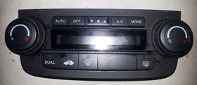 Comando Digital Ventilação Honda Crv 2007...
