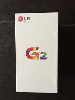 Lg G2 D806 32gb 4g Libre Snapdragon 800 2.26 Ghz 2gb Ram