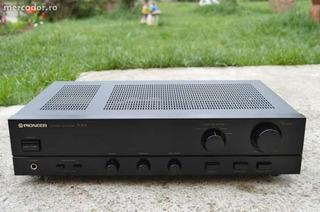 Amplificador Potencia Pioneer A-202 Permuto Envio Gratis