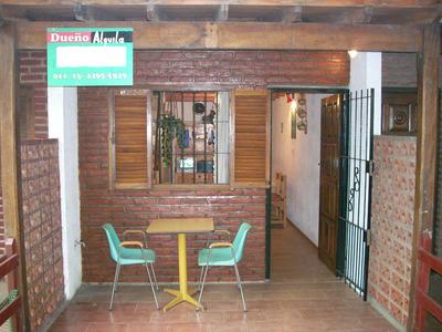 Alquiler Duplex Av 7 Y 32 Las Toninas Feriado Semana Santa
