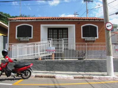 Casa Com 140 Mt Barracão Com 140 Mt No Centro Da Cidade
