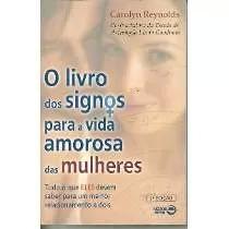 O Livro Dos Signos Para A Vida Amorosa Das Mulheres, Ótimo