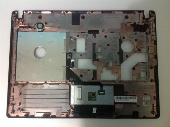 Carcaça Superior Com Touch Notebook Acer Aspire 4252