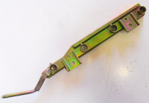 Flautín De Inyección Samsung Sm3 Año 2007-2014