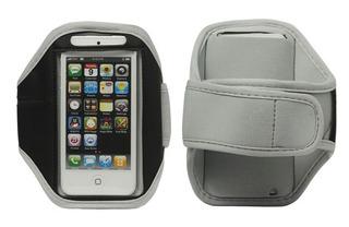 Funda Armband Ajustable Brazo iPhone 5 5s 5c iPod Touch 5