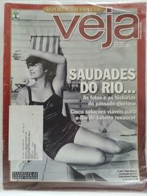 Veja 1901 Abr/05 - História: Rio De Janeiro - Frete Grátis