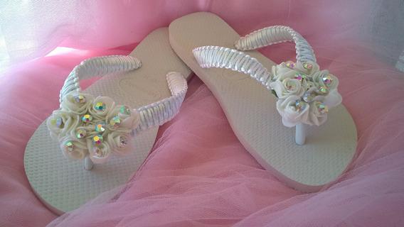 Sandálias| Chinelos| Havaianas| Noivas| Acessórios.
