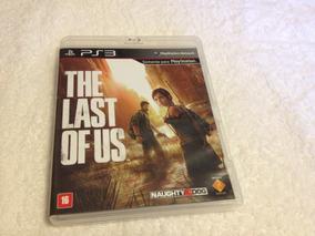 The Last Of Us (com Legendas, Textos E Áudio Em Português)