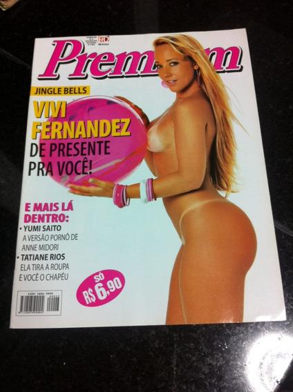 Sexy Premium Especial Vivi Fernandes Musa Porno Gatas