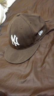 Gorra New Era Yankees