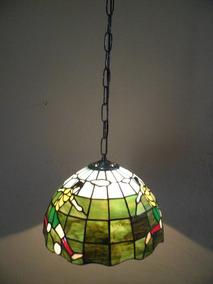 Lustre Pendente Tiffany Cod 12188