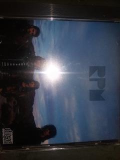 Cd - Rpm: Quatro Coiotes - 1988