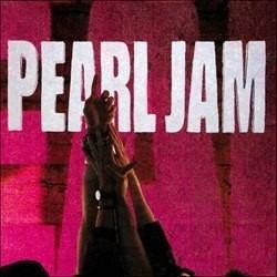 Pearl Jam - Ten ( Cd )