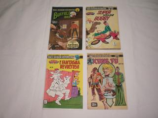 Comics Macc Division Historietas Numeros Bajos Varios
