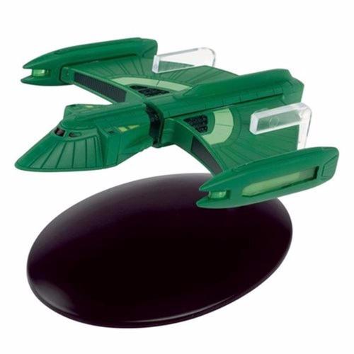 Miniatura Star Trek 90 Romulan Scout Ship - Bonellihq L19