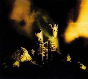 Pearl Jam - Riot Act ( Cd ) Digipack