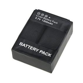 Bateria Gopro Go Pro Hd Recarregável Li-on Hero3 Ahdbt-301