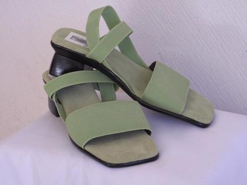 Imagen 1 de 1 de San Miguel Shoes