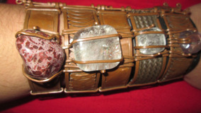 Bracelete Estilo Grego-romano