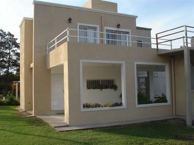 Alquiler Temp Villa Carlos Paz, Casa 2 Plantas C/ Pileta
