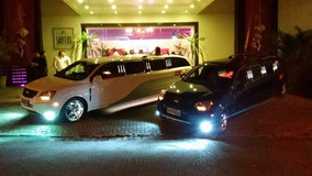 Limousine Captiva Gm
