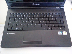 Peças Do Notebook Itautec Infoway W7425