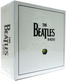 The Beatles Mono Box Set Caixa De 13cds