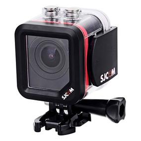 372800 Sjcam M10 Wi-fi 12.0mp 1080p Fhd Outdoo Sob Encomenda