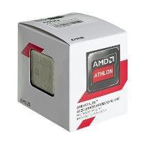 Athlon 5150 Quad Core 1,6 Ghz Testado E Aprovado Sem Cooler