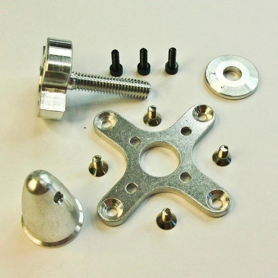 Kit Spinner Motor Ntm Série 35 V1 - Furia Hobby
