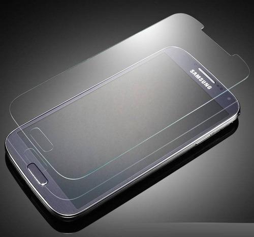 Film, Protector De Pantalla, Glass Para Samsung A3 ,