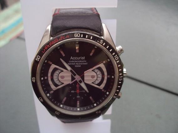 Relógio Accurist Cronograph